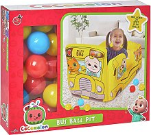 Cocomelon Inflatable Ball Pit