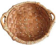 Coconeh - Wooden Artisan Storage Basket