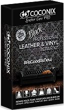 Coconix Black Leather Repair Kits For Couches -