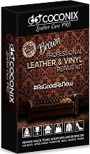 Coconix Brown Leather Repair Kits For Couches -