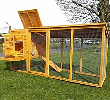 Cocoon CHICKEN COOP CHICKEN HOUSE - ONLY SOLD BY