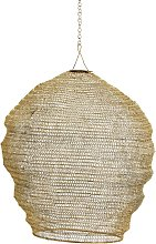 Cocoon Wire Lampshade