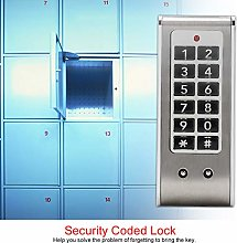 Code Lock, Easy to use Cabinet Lock, Digit Code