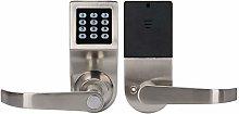 Coded Lock, Electronic Password Lock Security Door