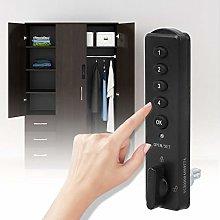 Coded Lock, Password Cabinet Lock 1~10 Digit