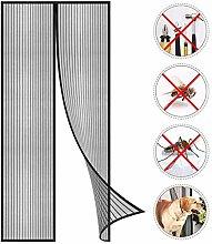 Coedou Magnetic Fly Insect Screen Door, Mesh