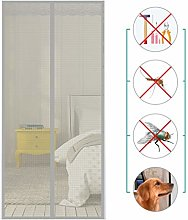 Coedou Magnetic Fly Insect Screen Door with Heavy