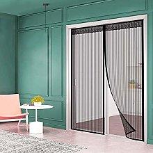 Coedou Magnetic Fly Screen Door with Heavy Duty