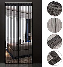 Coedou Magnetic Screen Door with Magnets - Easy to
