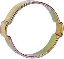 CoFan 08041821–Pack of 250Clamp 2Ears