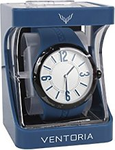 Cofan Energy Clock, Blue, 7.20 X 6.50 X 9.50 cm
