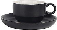 Coffee Cup Glaze Coffee Cups and Saucers Ceramic