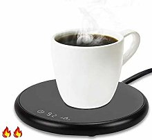 Coffee Cup Warmer, Electric Smart Beverage Mug