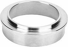 Coffee Dosing Ring Universal Stainless Steel 51mm