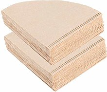 Coffee Filter Paper, Wood Pulp Material No