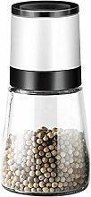 Coffee Grinder HAOAYOU Manual Salt and Pepper