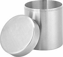 Coffee Jar Airtight, 14oz Coffee Container Vacuum
