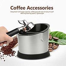 Coffee Knock Box, Espresso Knock Box Practical