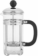 Coffee Maker 350Ml Stainless Steel Glass Hollow