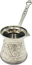 Coffee Maker Percolator Copper Casting Coffee Pot