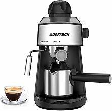Coffee Maker Portable Espresso Machine, Car