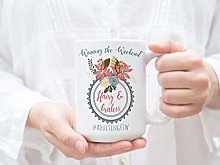 Coffee Mug Gift for Best Friend Christmas Gift
