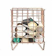 Coffee Pod Cage Holders | Nespresso & Tassimo