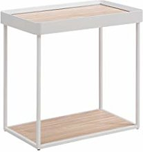 Coffee Table LQ Iron Table, Small, Side Table,