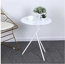 Coffee Table LQ Nordic Home Iron Small Modern