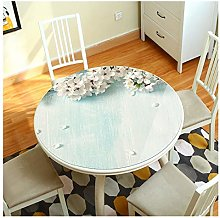 Coffee Table Mat, Dining Desk Mats, Home Round