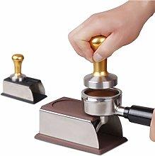 Coffee Tamper Stand Coffee Powder Maker Rack