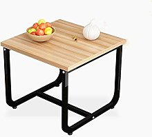 Coffee Tea Table For Eating Working Writing Home