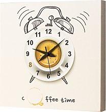 COFFEE TIME G1718 PINTDECOR watch