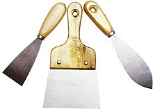 Cogex 58263 Painting Spatula Knife with 3-Piece Se