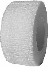 Cohesive Bandage, White, 2.5 centimetre x 4.5 metre