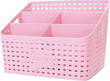 Coideal Plastic Storage Basket Bathroom Shower