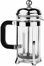 COKFEB Coffee filter 350ml Stainless Steel Glass