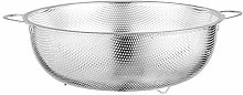 Colander Stainless Steel Colander Micro-Perforated