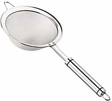 Colander/Strainer Stainless Stee Strainer with