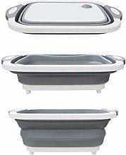 Colanders or Food Strainers Storage Basket