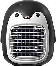 Cold Spray Fan Anion Fan Charging Fan Usb Small