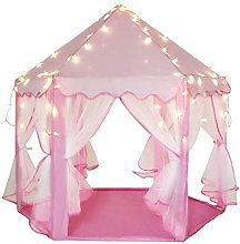 ColdShine Children's Play Tent Pop-Up Tent