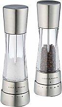 Cole & Mason Gourmet Precision Derwent Salt and