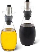 Cole & Mason H103028 Haverhill Oil & Vinegar