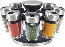 Cole & Mason Herb and Spice Carousel,