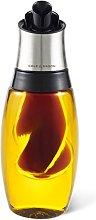 Cole & Mason Oil and Vinegar Duo Pourer, 10.7 x