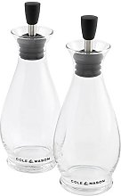 Cole & Mason Oil and Vinegar Range, Classic Oil