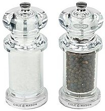 Cole & Mason Salt And Pepper Mill Set