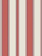 Cole & Son Cambridge Stripe Wallpaper