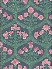 Cole & Son Floral Kingdom Wallpaper